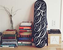 Skateboard-Designs