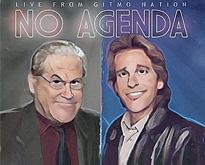 no-agenda