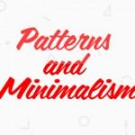 Patterns-and-Minimalism