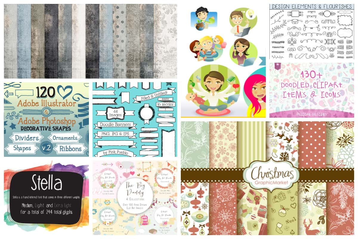 Download 18 Incredible Design Bundles For Diy Projects Inspirationfeed