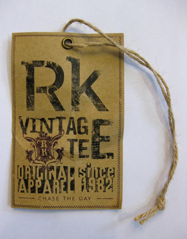 RK Vintage