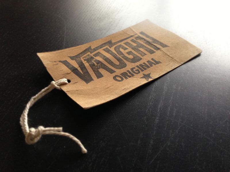 Vaughn Original