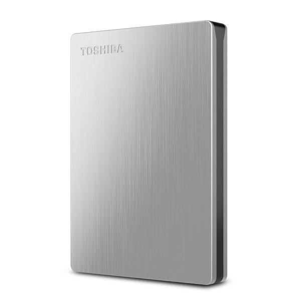 Toshiba Canvio Slim II HDTD210XS3E1