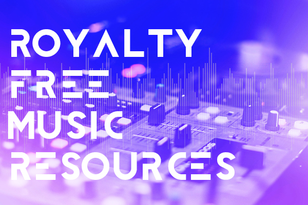 Royalty-Free-Music-Resources