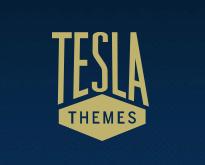 Tesla-Themes