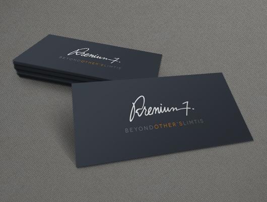 Business Card 3D Mock-Up