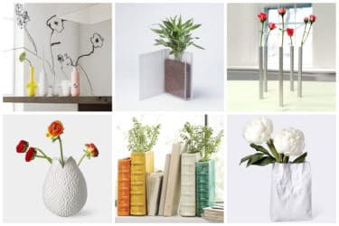 Unique and Creative Vase Designs