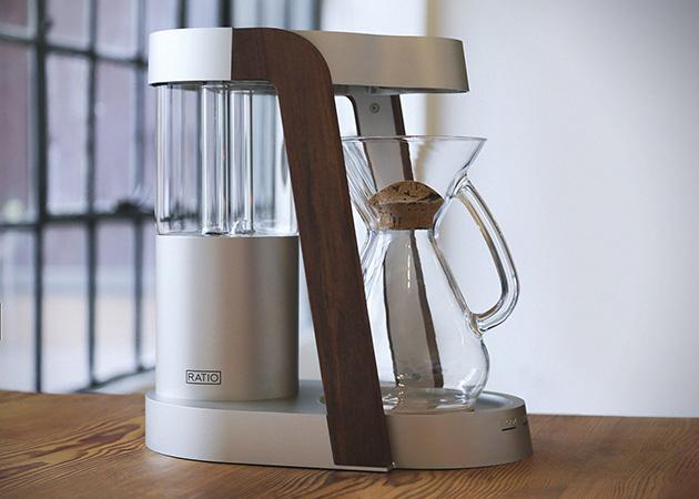 Ratio Coffee Maker