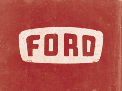 Ford by Trent Walton