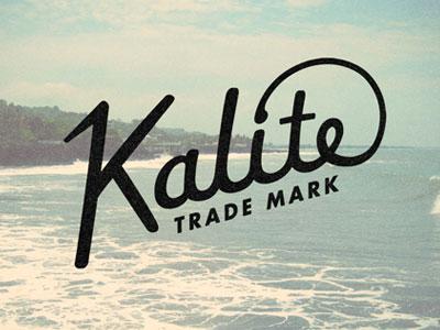 Kalite by Riley Cran