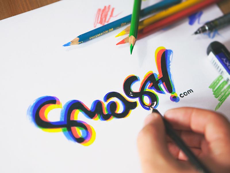 Smash.com logo by Eddie Lobanovskiy