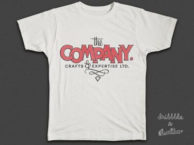 The Company by Arno Kathollnig