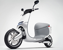 gogo scooter