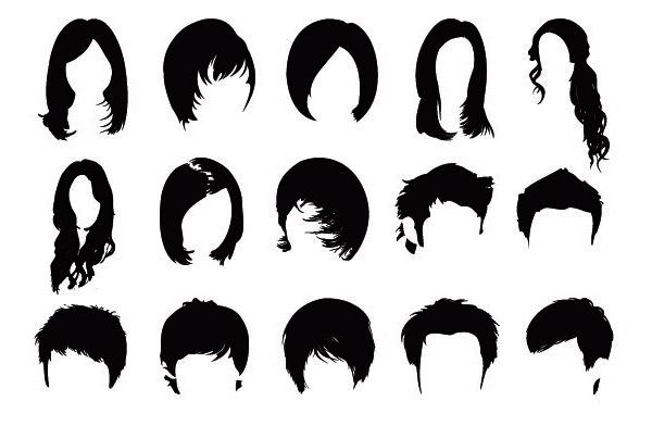 15 Hair Brushes
