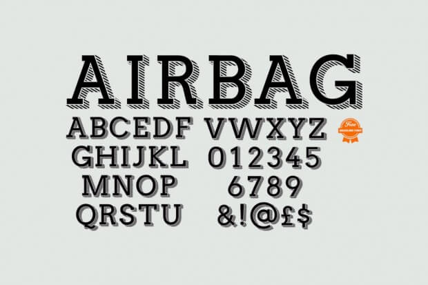 90 Free Hipster Fonts For 2021 Inspirationfeed