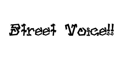 Street Voice