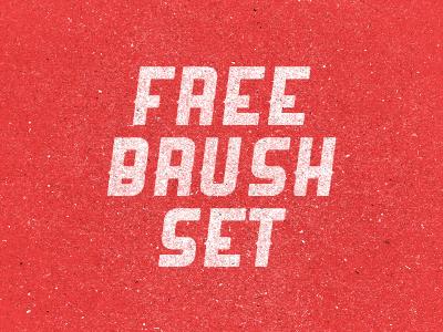 Subtle Brush Set by Jack Fahnestock