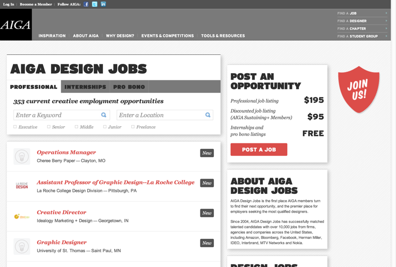 aiga-design-jobs