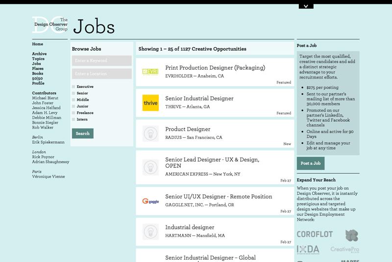 design-observer-jobs