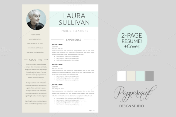 resume-template-cover-letter-word