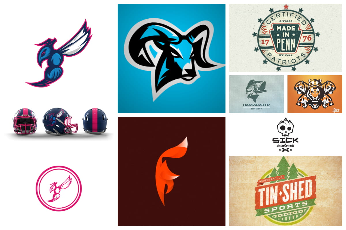 Best Team Logos Ever Inspirationfeed