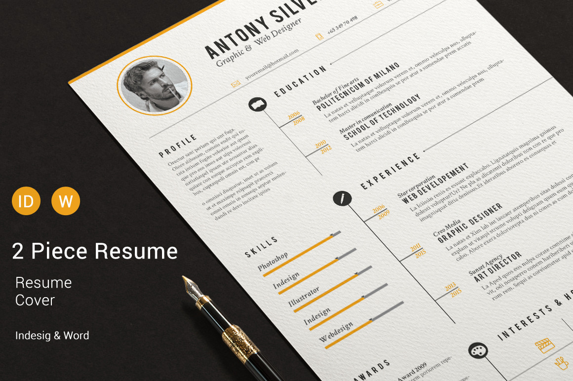 the-resume