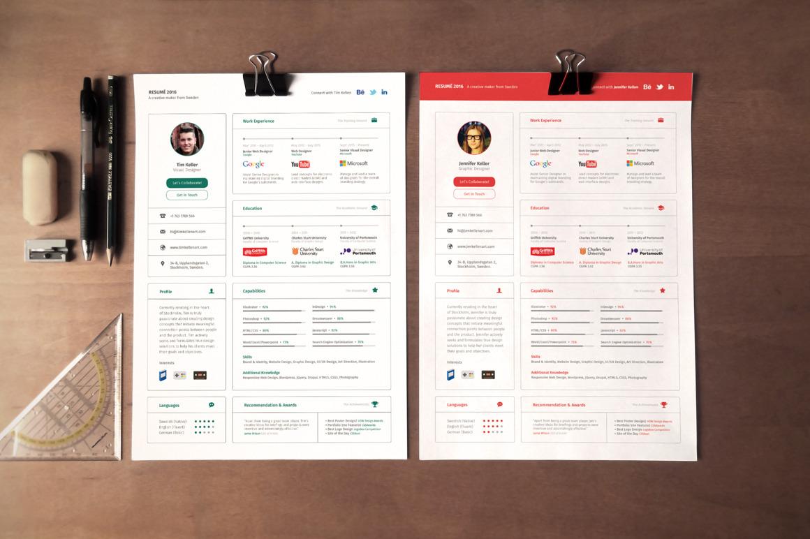 ui-concept-resume