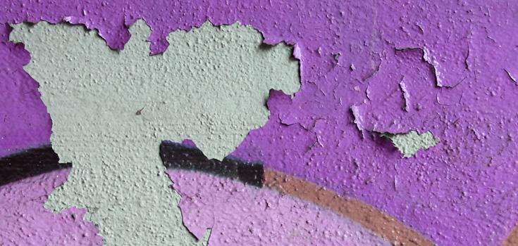 14 High Resolution Graffiti Textures