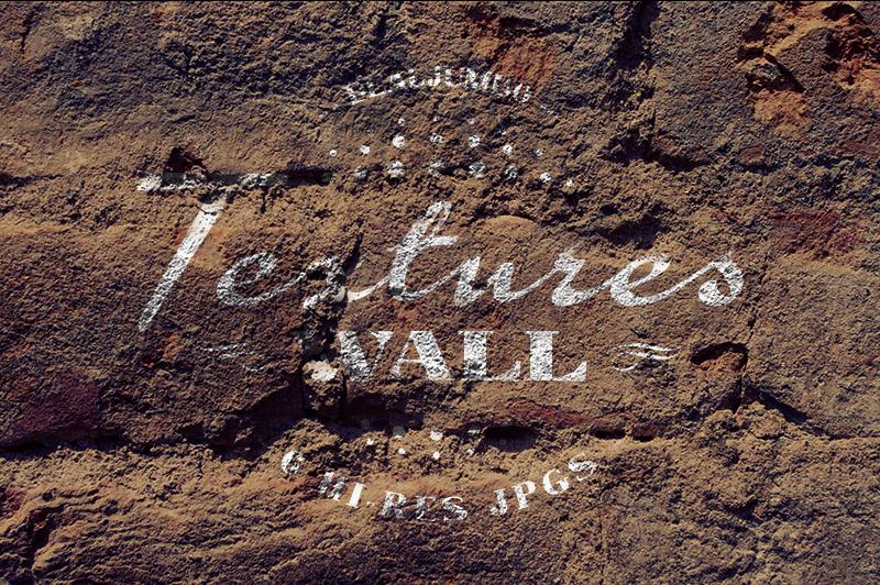 6 Grunge Wall Textures
