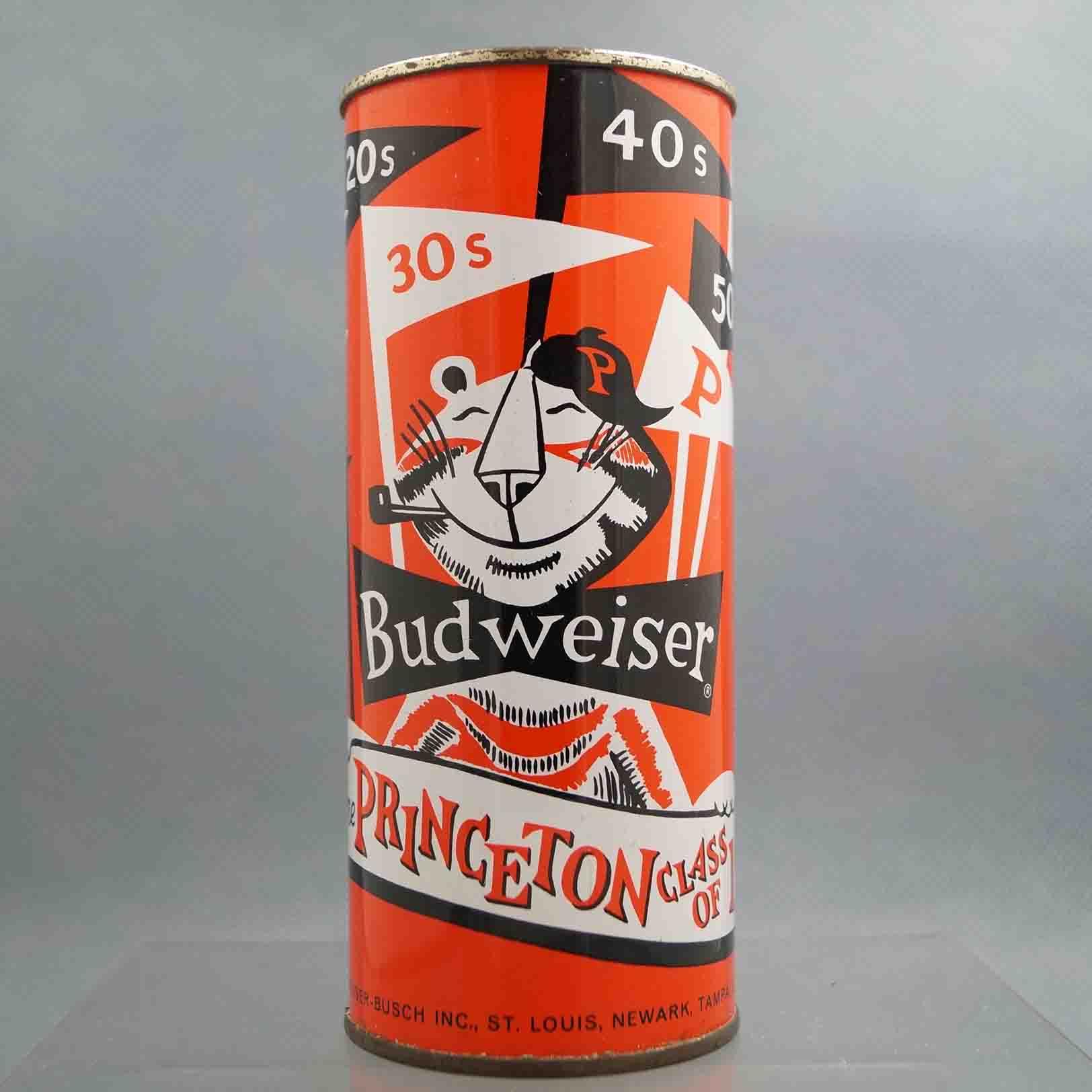 Budweiser Princeton Class