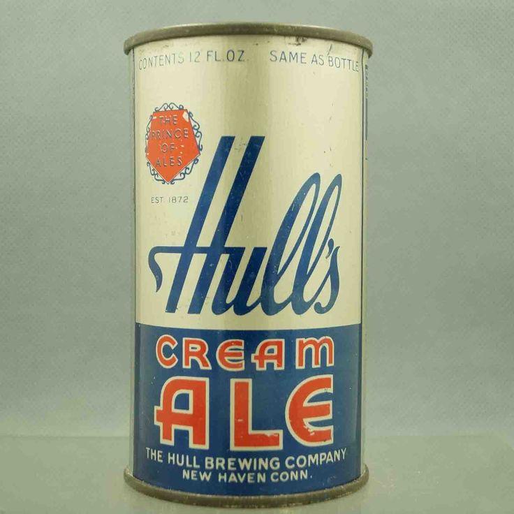 Hulls Cream Ale