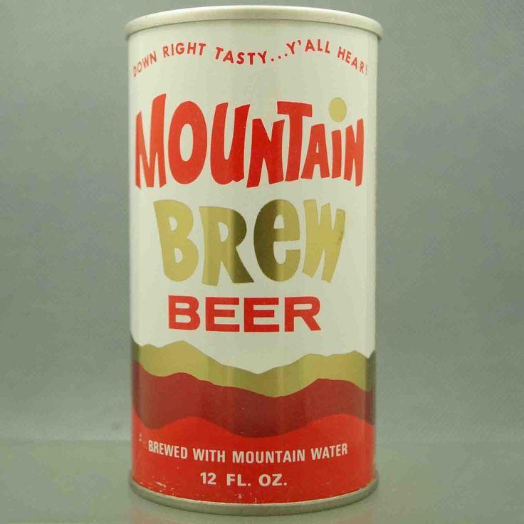 Mountain Brew