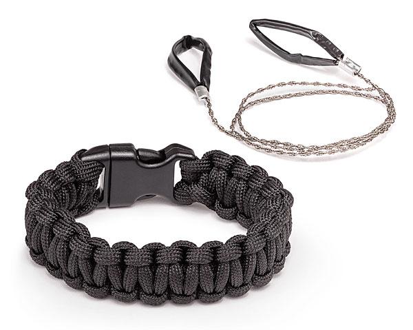 Para-Saw Bracelet
