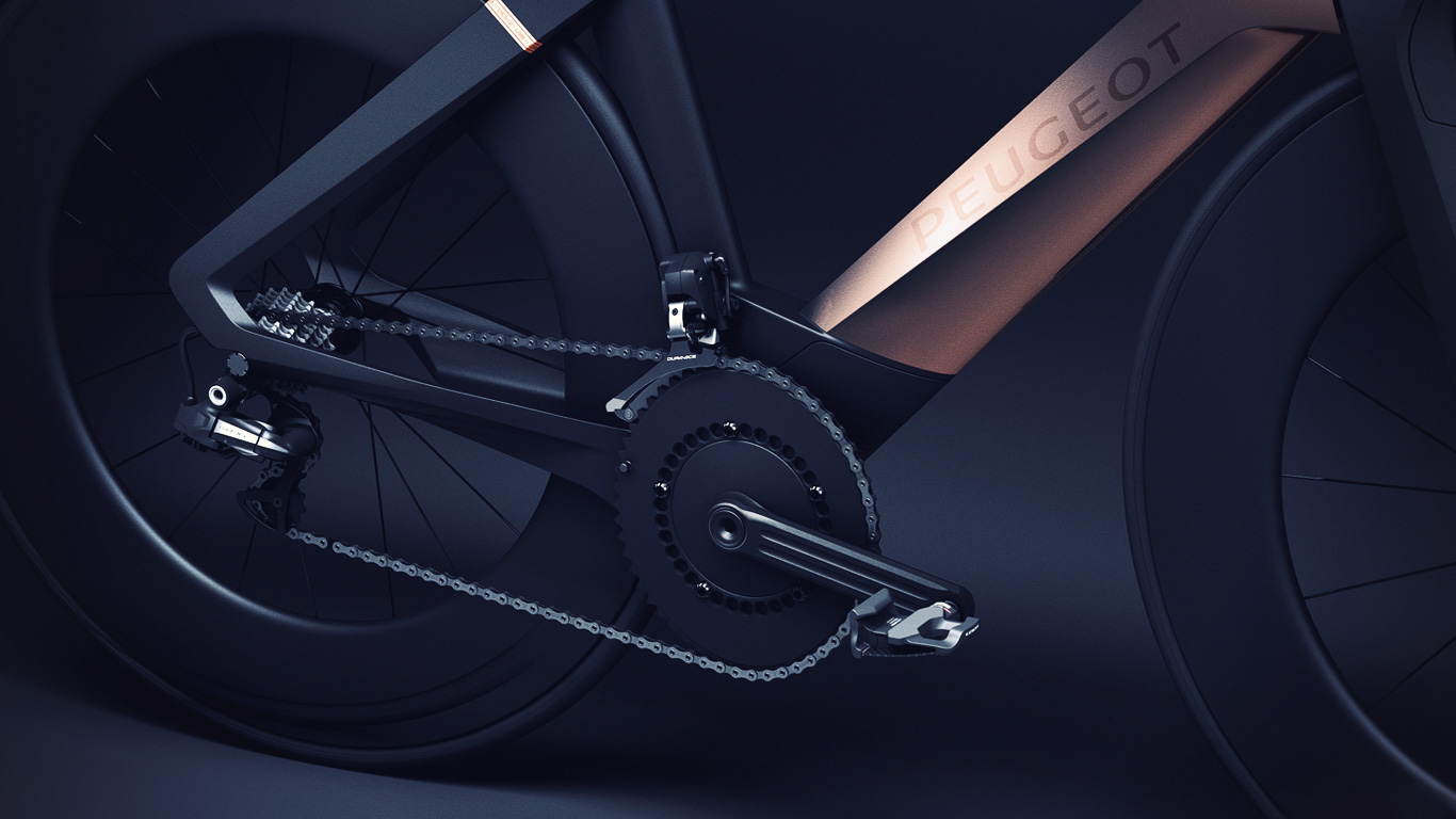 Peugeot Onyx Bike2