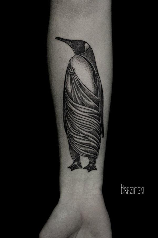 Tattoos by Brezinski