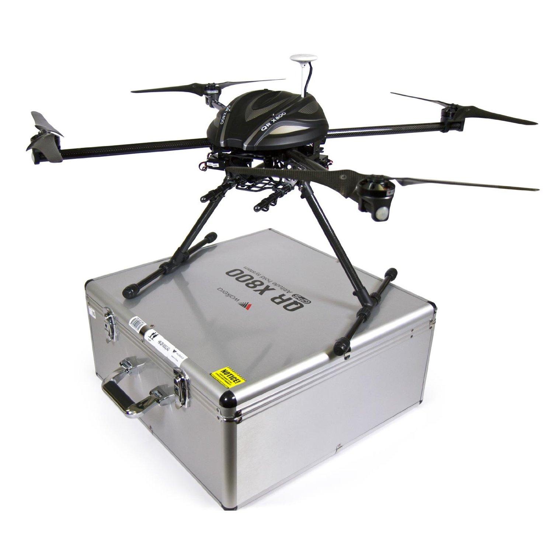 Walkera GPS QR X800 Carbon AR Drone