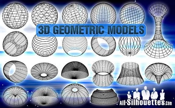 20 Geometric Models