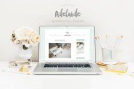 30 Feminine WordPress Themes for Women-min