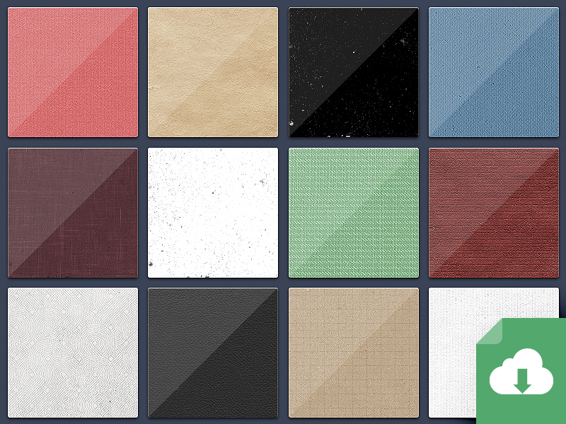30 Free Web Patterns by Medialoot