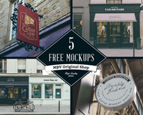 5-Free-Sign-Mockups