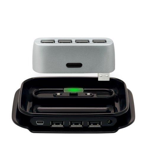 Belkin 2-in-1 7-Port USB 2.0 Hub