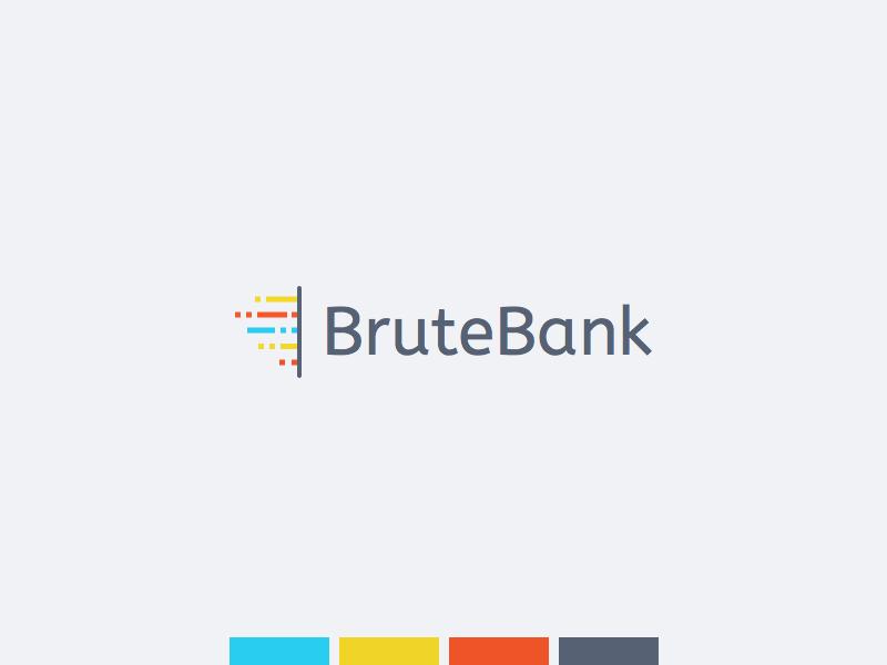 Brute Bank by Derek Meiresonne