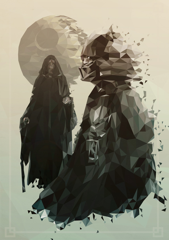 Come to the Dark Side by SilenceCorp