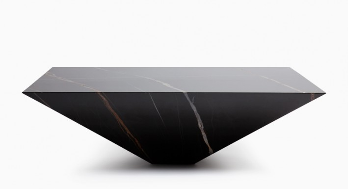Marble Ping Pong Table