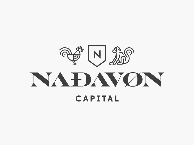 Nadavon Logo by Adam Butler