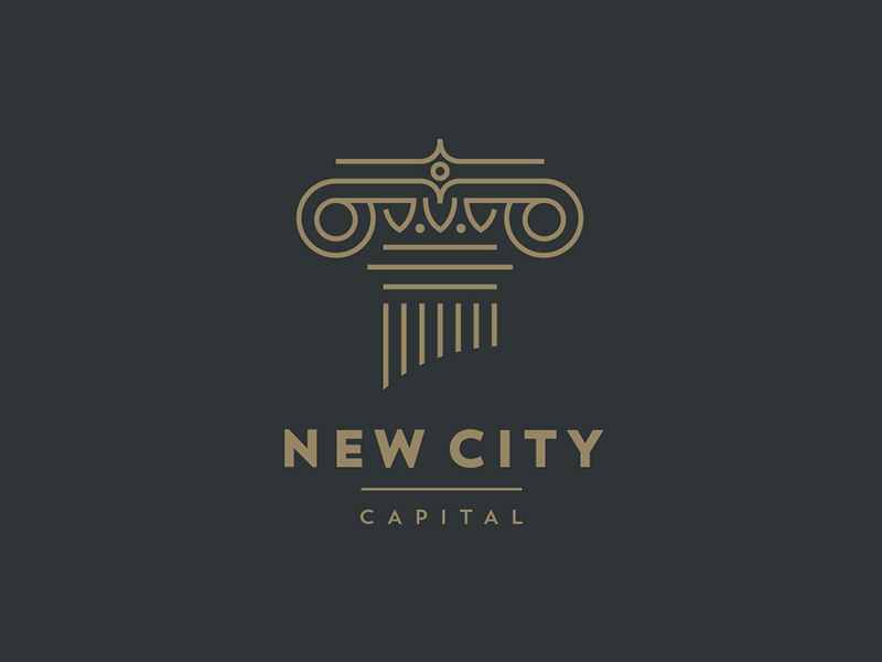 New City Capital by Mike Ryan