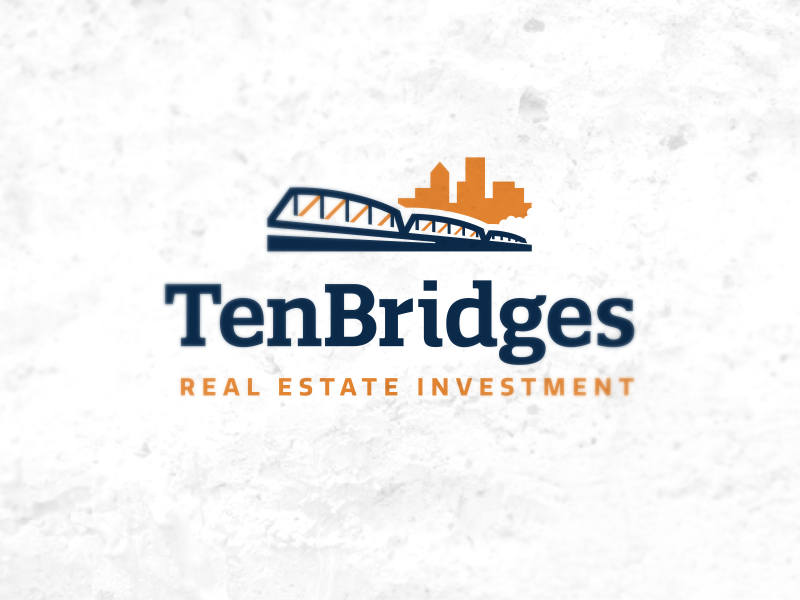 Real Estate logo by Carlos Fernandez