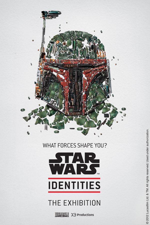 STAR WARS Identities by Gaetan Namouric3