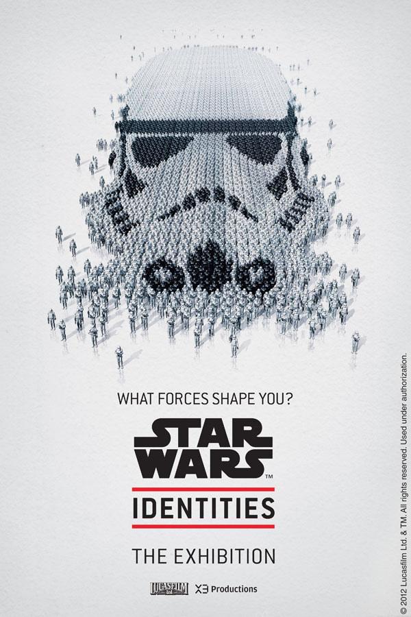 STAR WARS Identities by Gaetan Namouric4