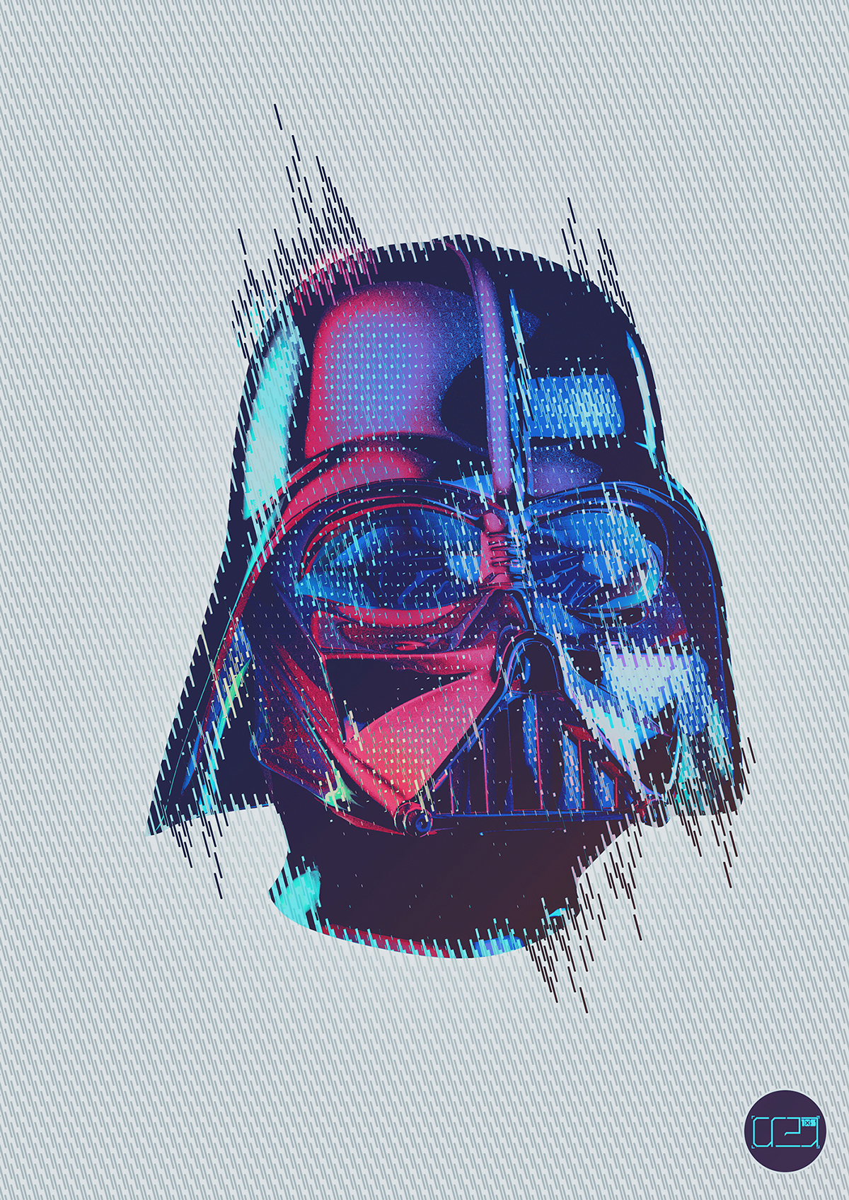 Star Wars Posters by Tony Ariawan